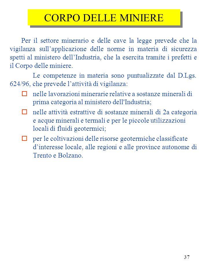 36 Agevolazioni LINAIL ha previsto, in via sperimentale per un triennio, la riduzione del 5% del premio assicurativo a favore delle imprese con meno d
