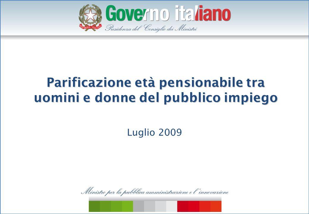 2 Indice Lattuale normativa La proposta Le esenzioni Leffetto della riforma Lutilizzo dei risparmi