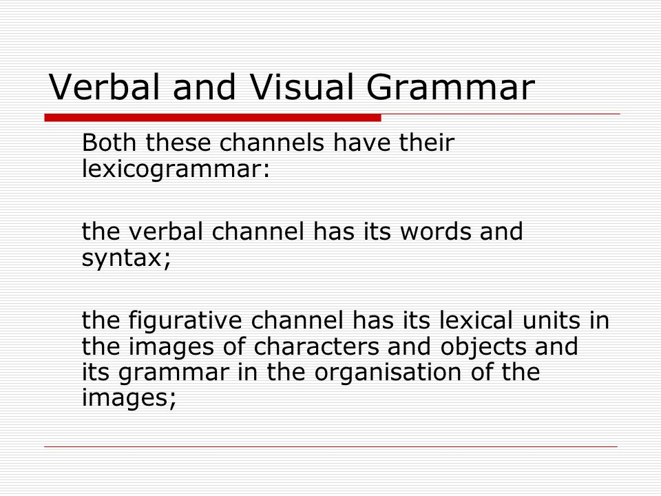 Features of transmitted language (i.e.produced by technical sound reproduction): 1.