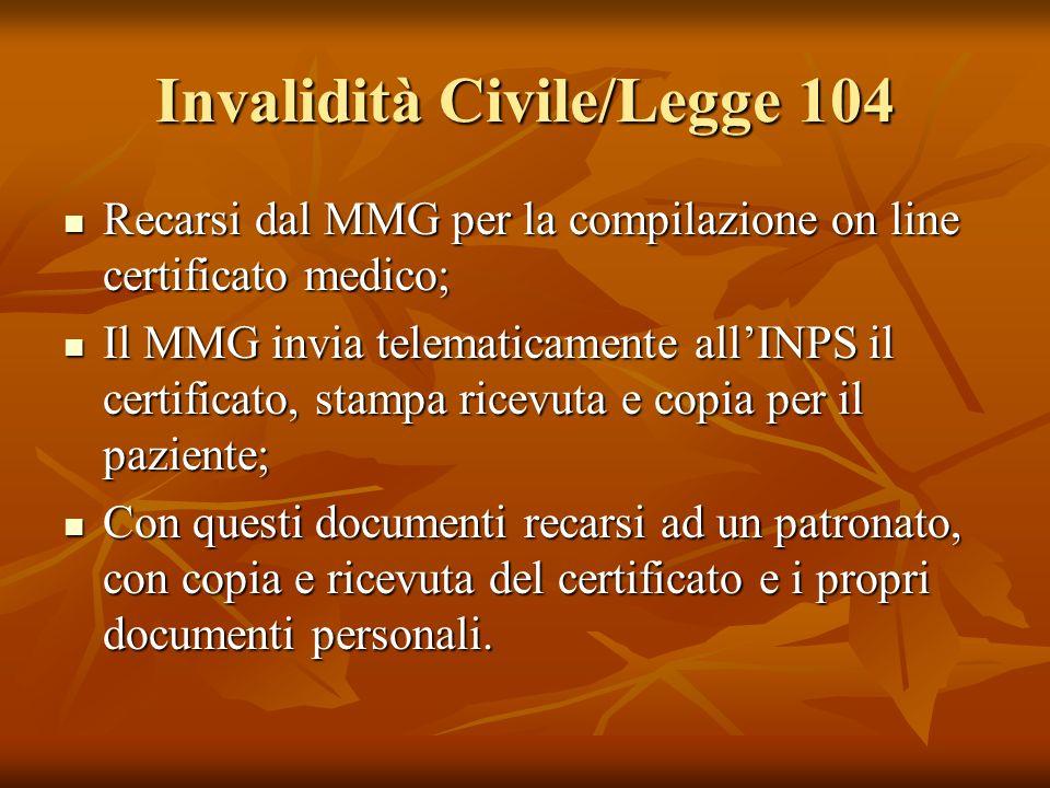 Assegno Mensile (art.13 L.