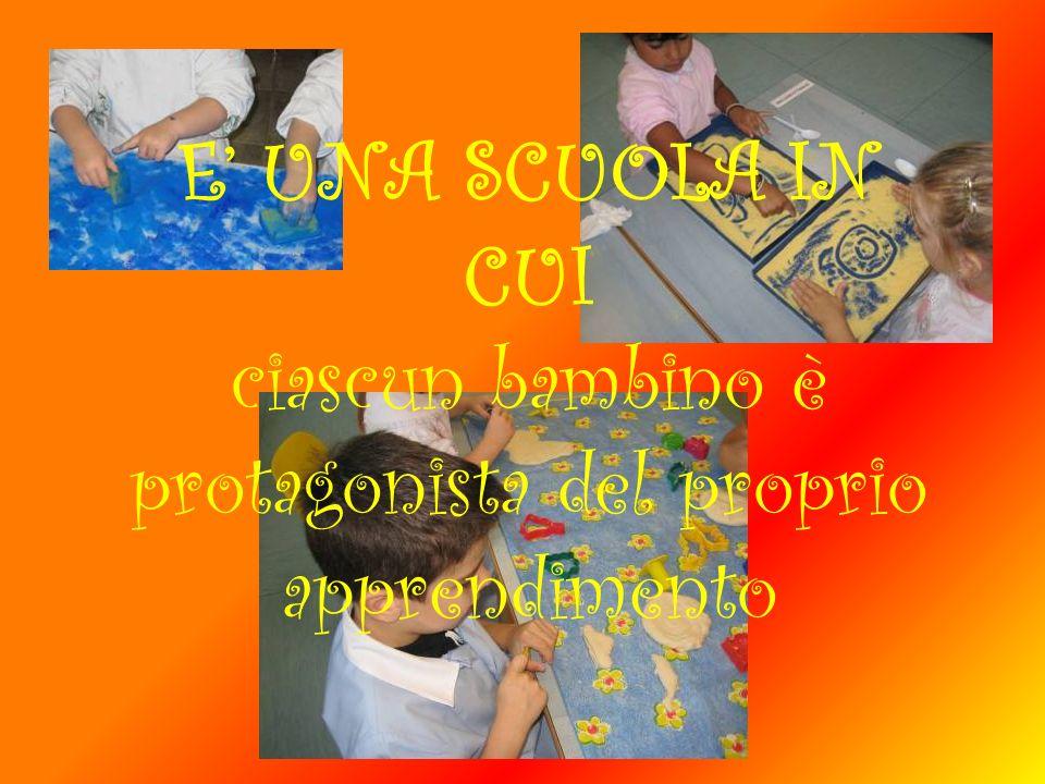 Scuola dellInfanzia S. M. Goretti San Bortolo ISTITUTO COMPRENSIVO G. ZANELLATO, MONSELICE