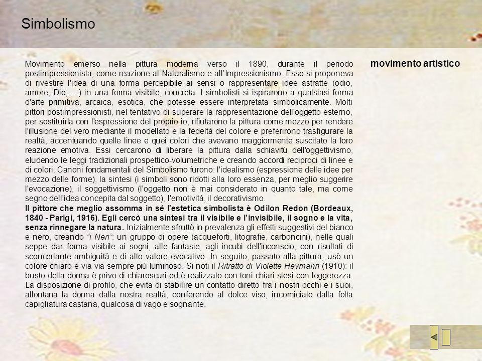 Produzione Angelica e Ruggero, 1910.Pastello su carta, 92.7 x 73 cm.