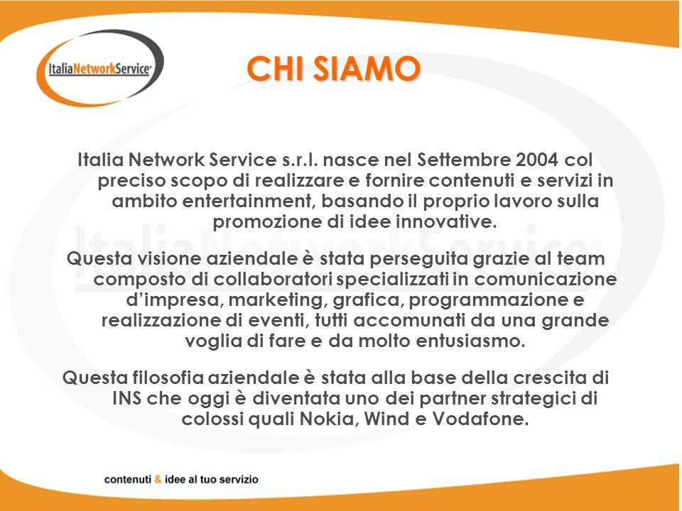 Italia Network Service s.r.l.
