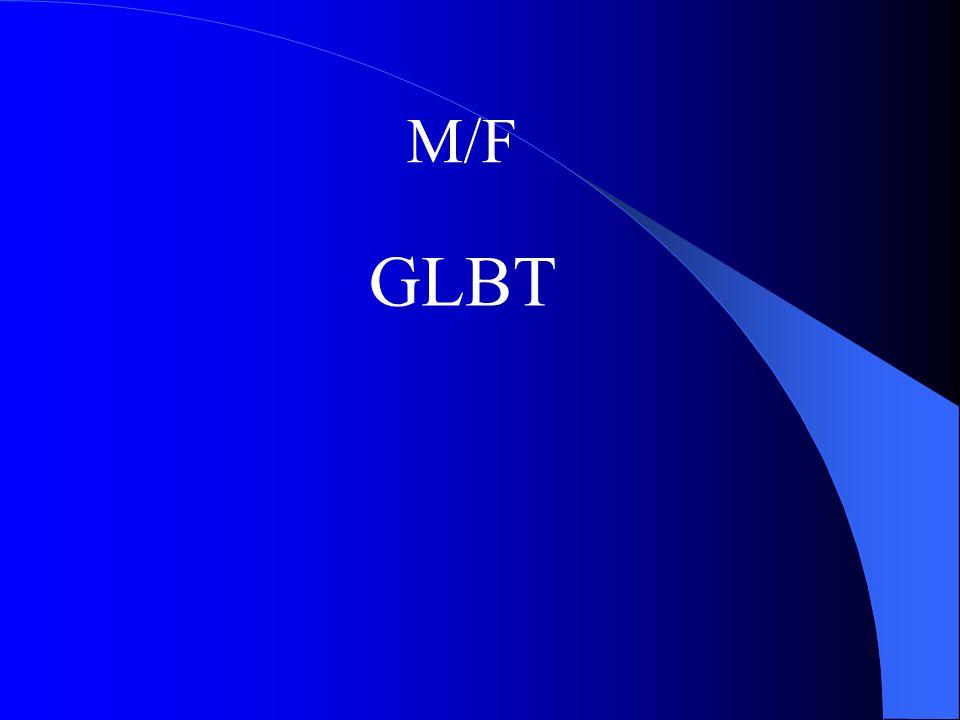 GLBT M/F