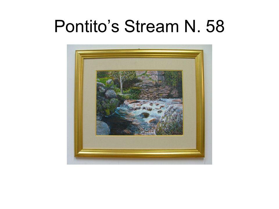 Pontitos Stream N. 58
