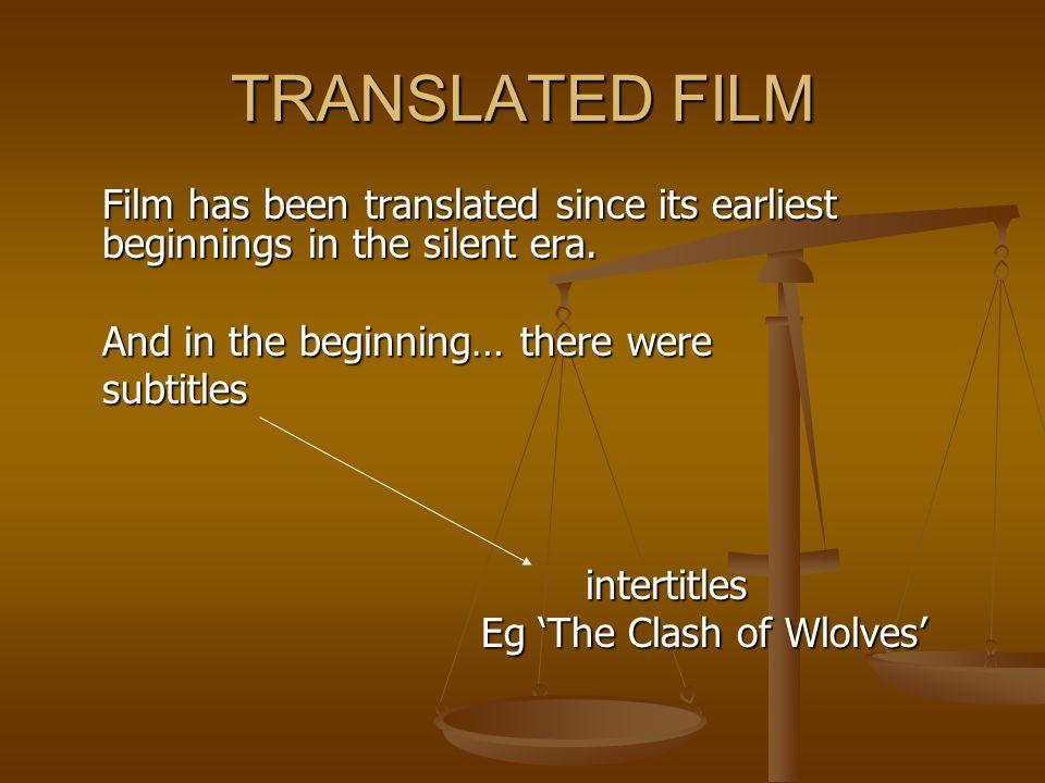 Cont.Il dialogo serve a dare il ritmo all attore.