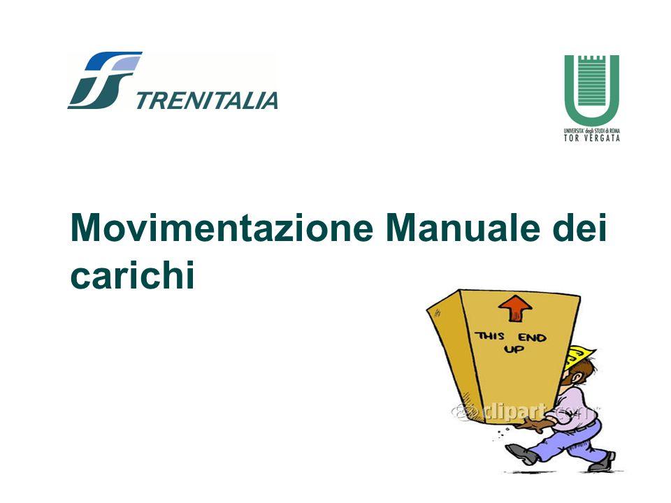 2 Ma cosa si intende per movimentazione manuale dei carichi?