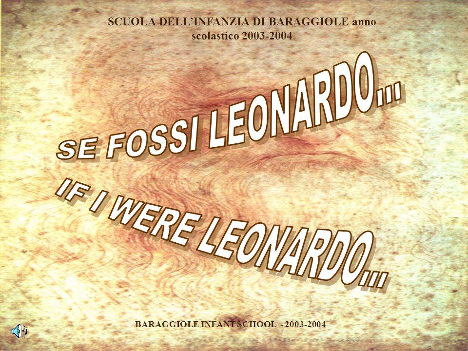 COME LEONARDO, OSSERVO UNA PARTE DEL MIO CORPO E LA RAPPRESENTO GRAFICAMENTE AS LEONARDO DID, I OBSERVE A PART OF MY BODY AND I DRAW IT