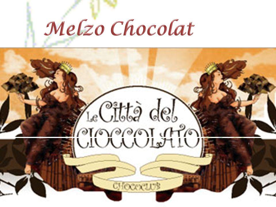 ovvero una piccola manifestazione in centro città, con assaggi di specialità di cioccolato e torte, e non solo…