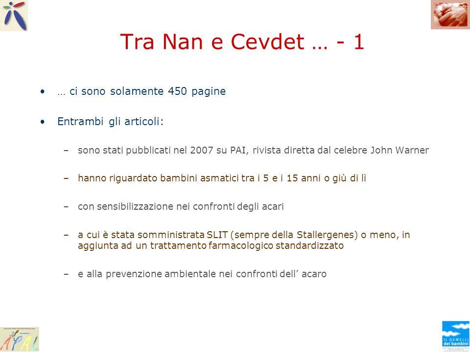 Tra Nan e Cevdet … - 1 … ci sono solamente 450 pagine Entrambi gli articoli: –sono stati pubblicati nel 2007 su PAI, rivista diretta dal celebre John