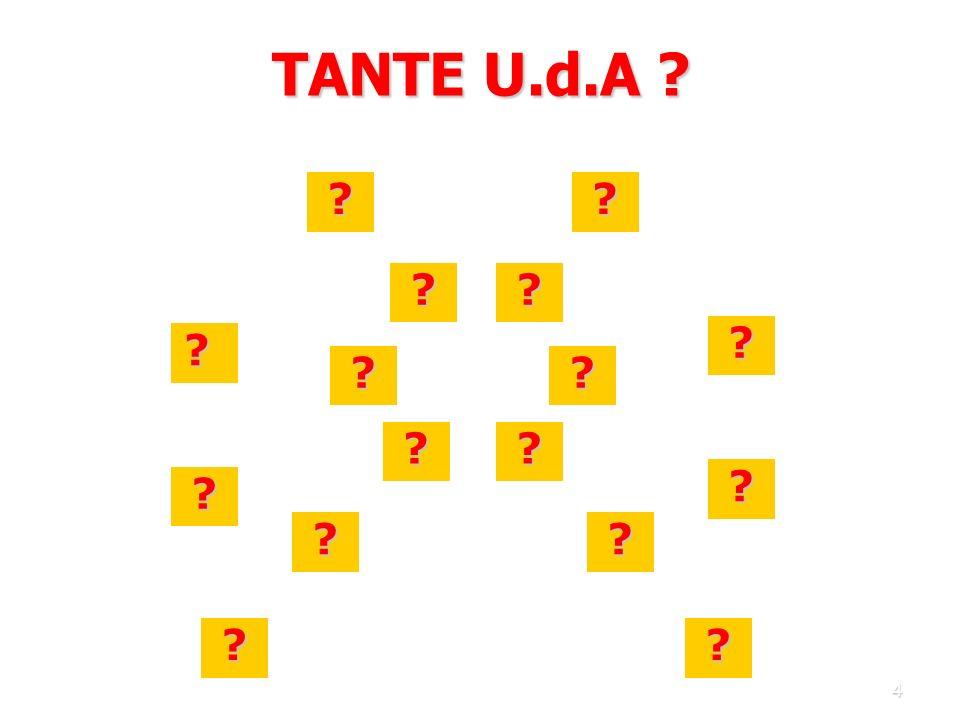 4 TANTE U.d.A ? ? ?? ? ?? ?? ? ? ?? ? ? ? ?