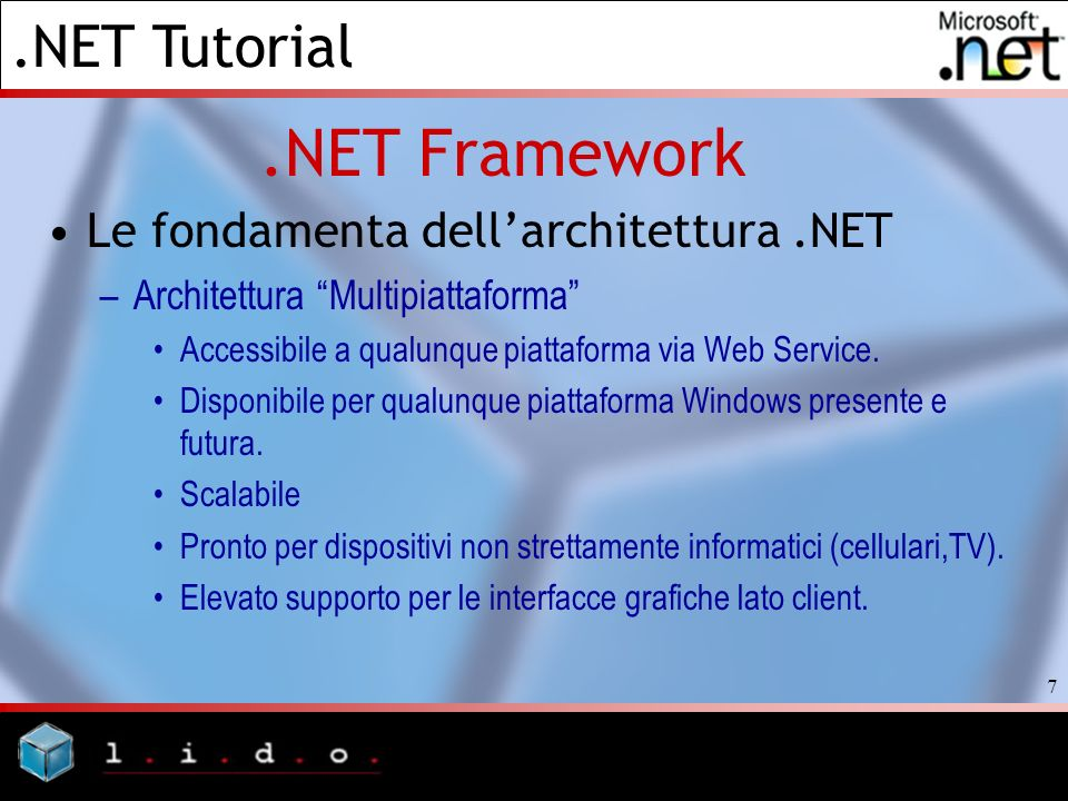 .NET Tutorial 18 CTS: Common Type System