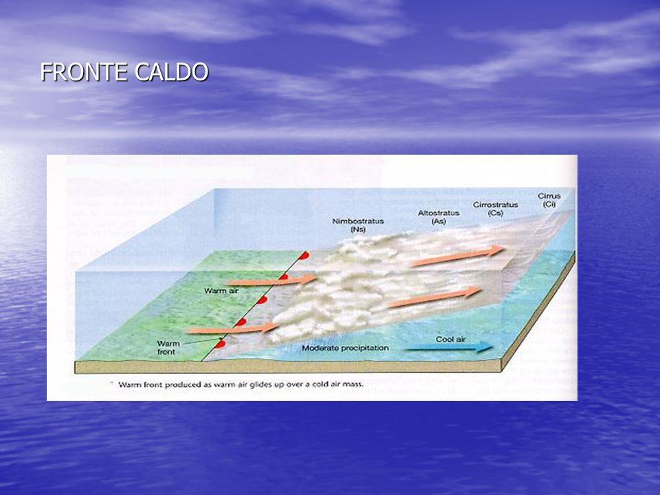 FRONTE CALDO
