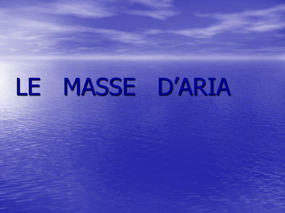 LE MASSE DARIA