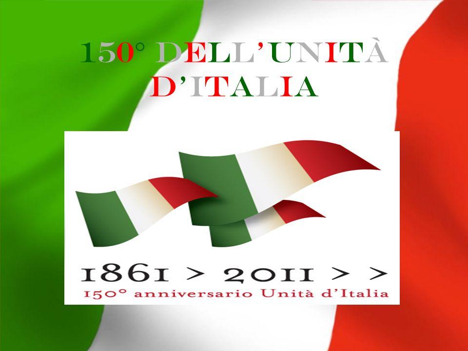 Il 17 marzo 1861 a Torino viene proclamata la nascita del Regno dItalia.