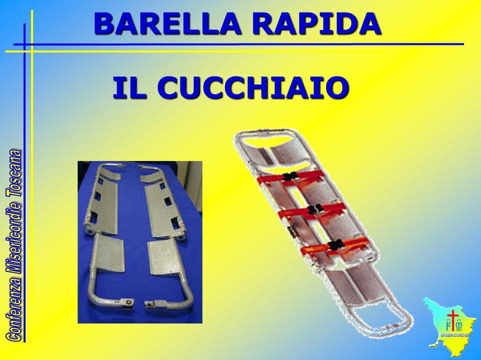 IL CUCCHIAIO BARELLA RAPIDA