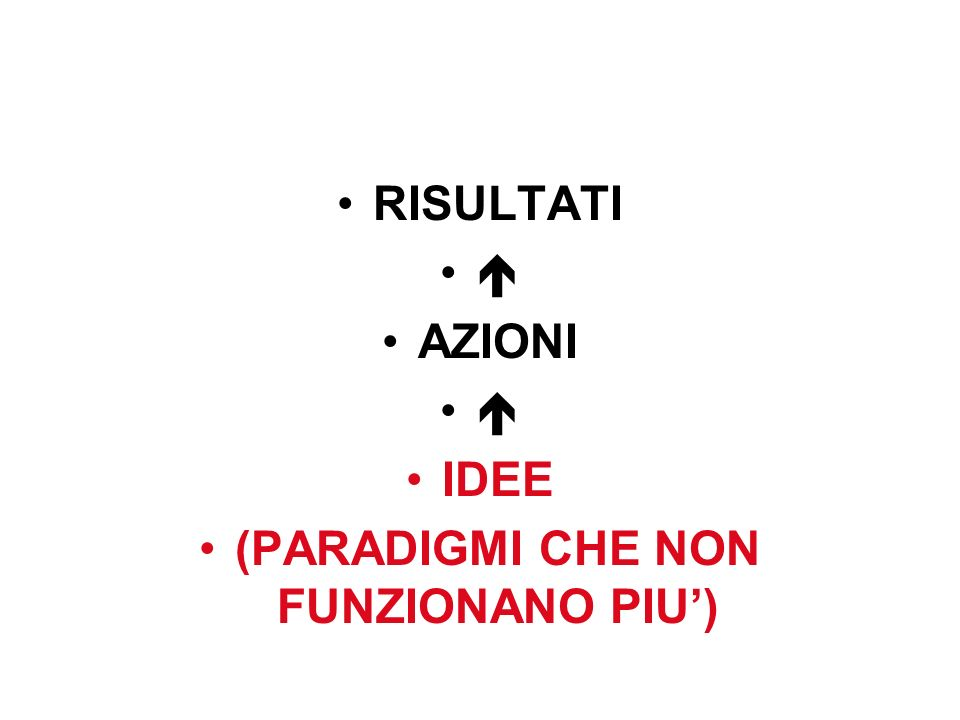 7) STUDIA (MIGLIORA TE STESSO)
