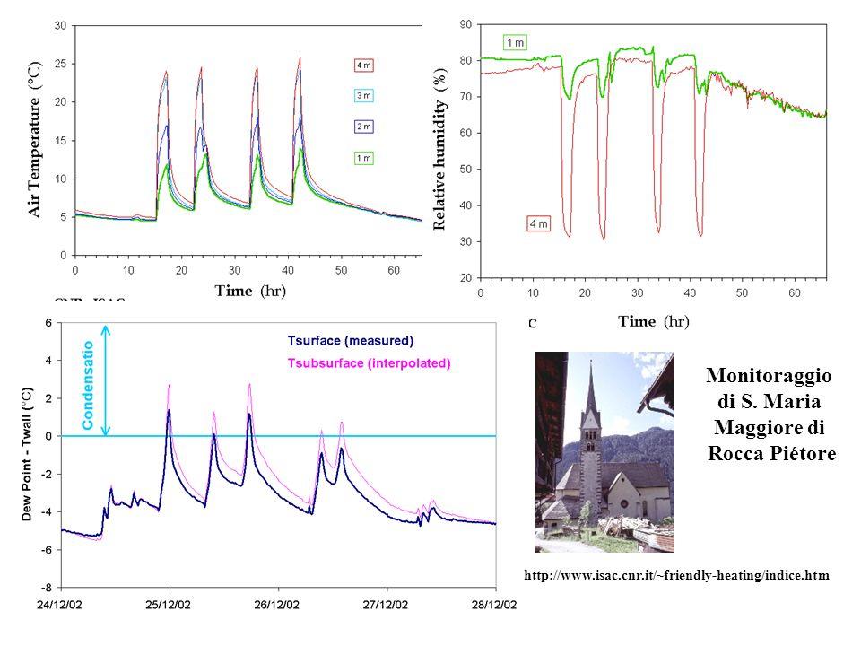 Risultati relativi al friendly heating termologia_05_pag 11.ppt