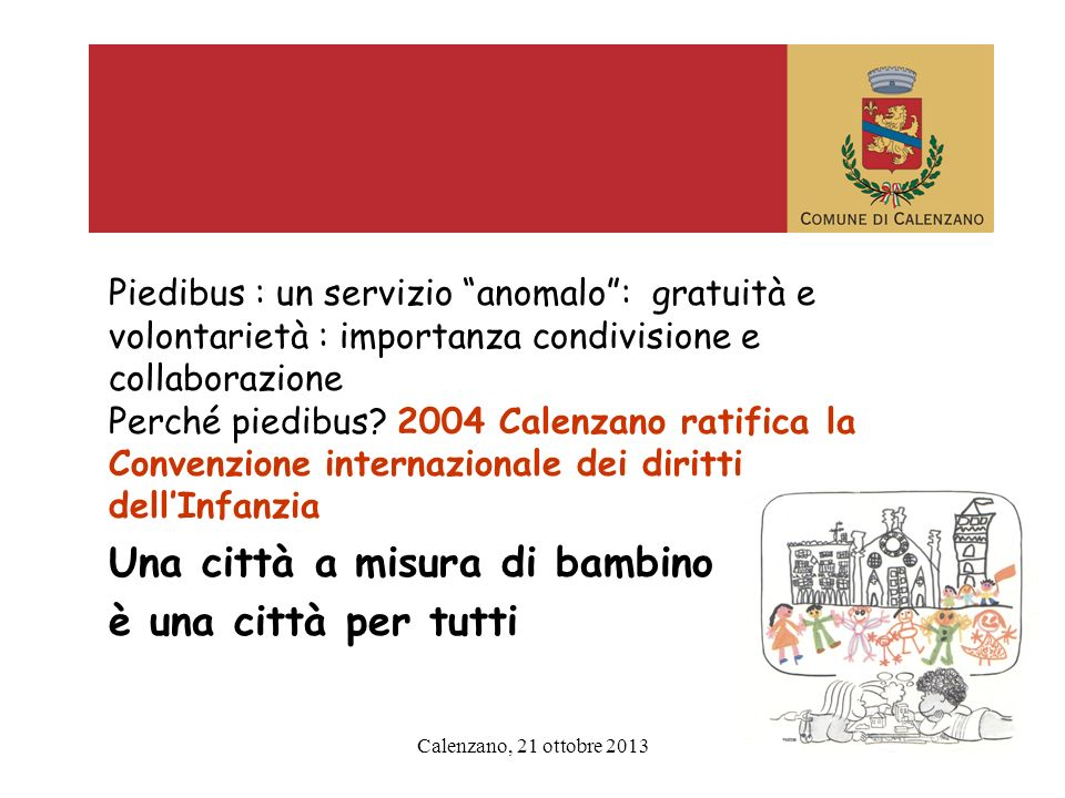 Calenzano, 21 ottobre 2013