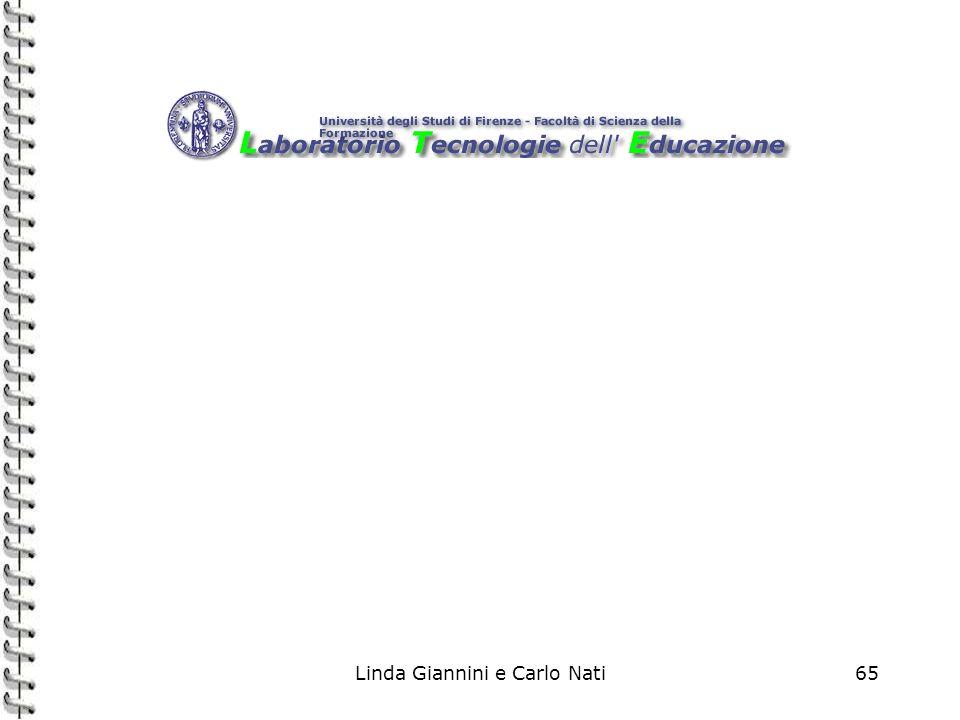 Linda Giannini e Carlo Nati65