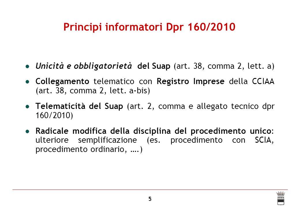 16 Situazione comprensorio Cesenate 2/2 Sono stati fatti tra marzo e settembre 2011 diversi incontri con le Associazioni di categoria di Forlì-Cesena per la presentazione telematica delle pratiche di attività economiche.