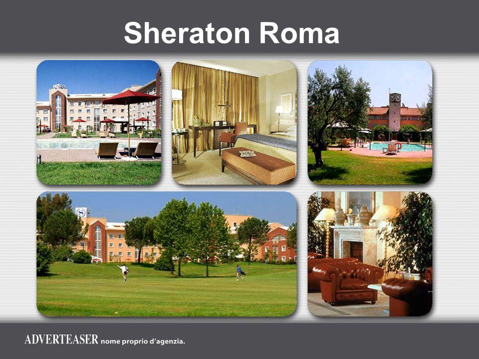Sheraton Roma