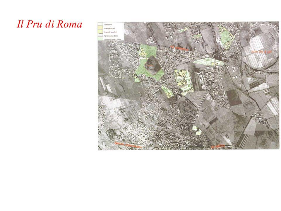 Il Pru di Roma