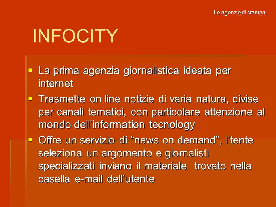 LINFORMAZIONE SCIENTIFICA SULLA STAMPA QUOTIDIANA IN ITALIA