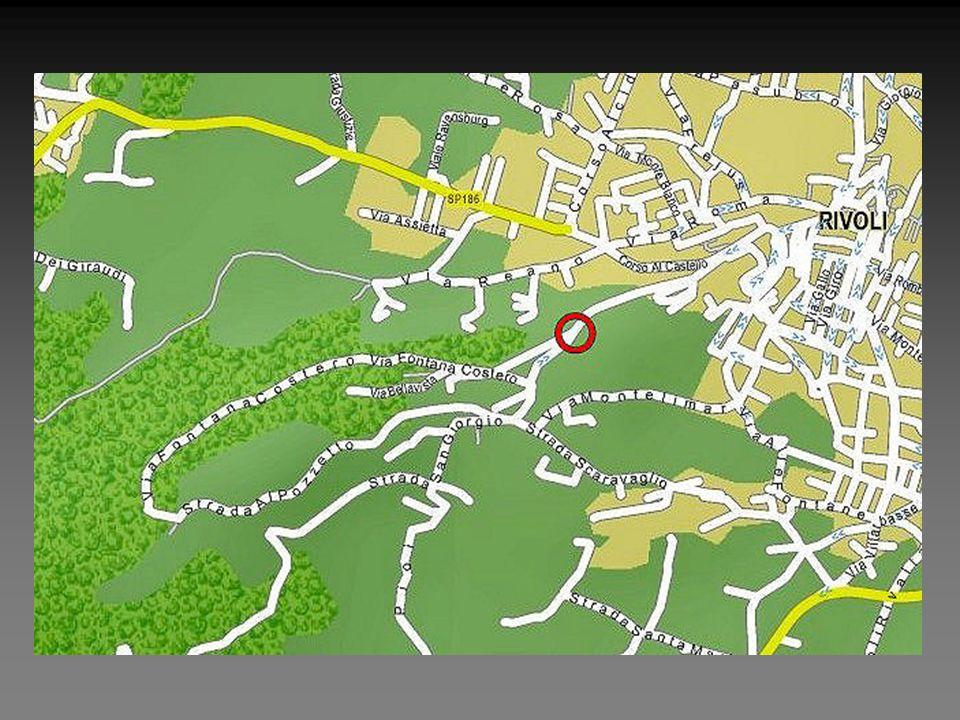 Massi erratici dellAnfiteatro morenico di Rivoli-Avigliana NellAnfiteatro morenico di Rivoli-Avigliana vi si possono distinguere quattro zone principali: Zona Avigliana-Giaveno: comprende il bacino dei Laghi di Avigliana e di Trana, racchiuso ad est dalla dorsale del Monconi, esteso verso ovest nel comune di Giaveno, verso sud nel comune di Trana.