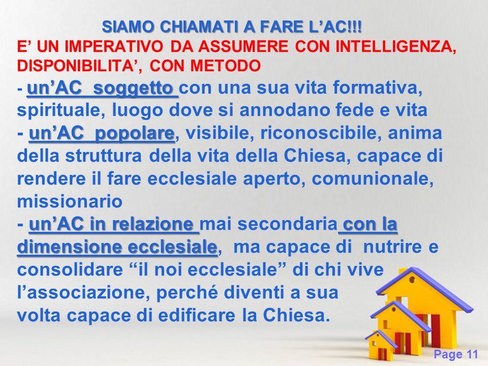 Page 11 SIAMO CHIAMATI A FARE LAC!!.