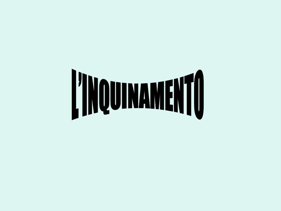 INQUINAMENTO TERMICO -INQUINAMENTO TERMICOINQUINAMENTO TERMICO -RIMEDIRIMEDI -LEGGILEGGI