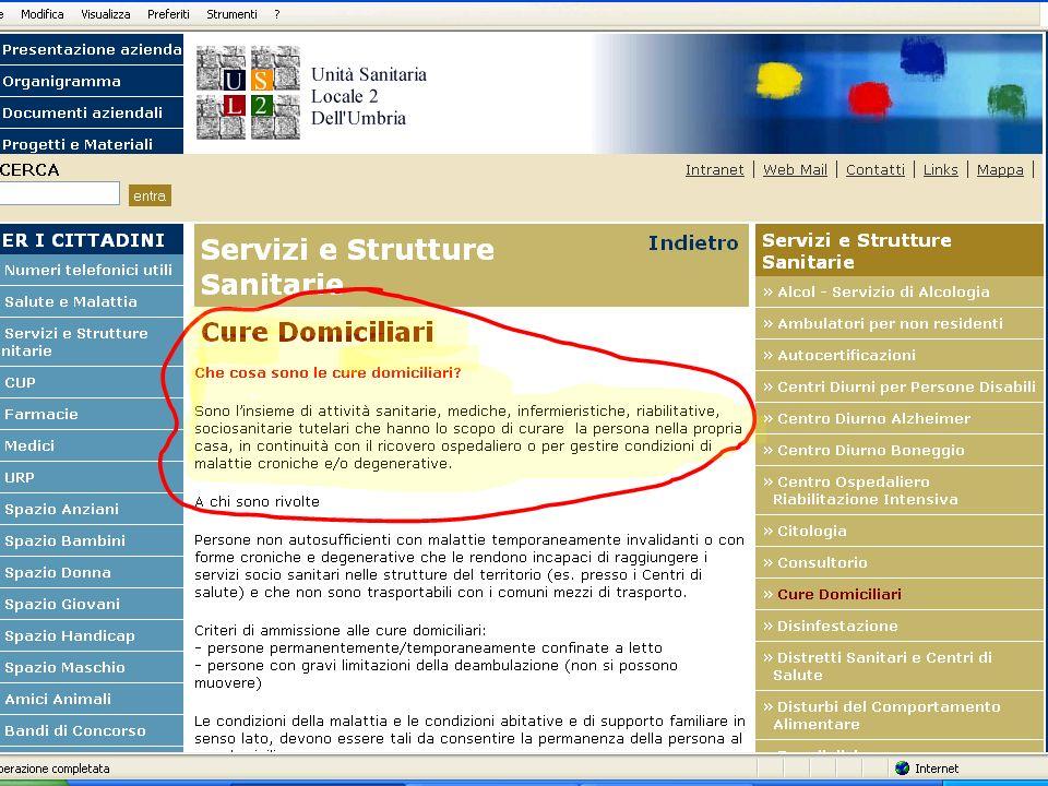 04/09/2007 Antonio Casadei - Infermiere Relazione-12/9/2007