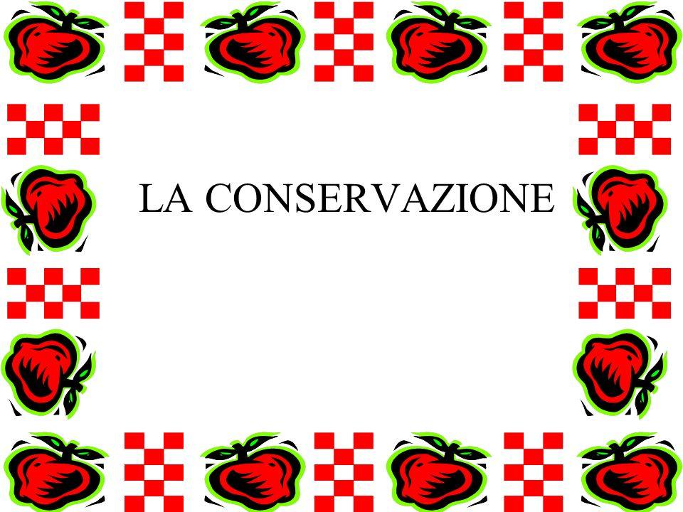 La conservazione della frutta Le mele e le pere si conservavano sotto il fieno oppure venivano attaccate come luva, con degli spaghi a delle travi di legno.