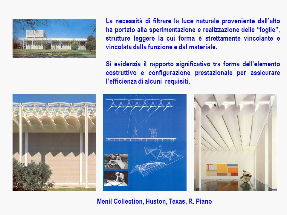 Menil Collection, Huston, Texas, R.