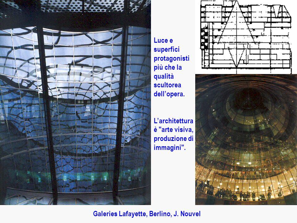 Galeries Lafayette, Berlino, J.