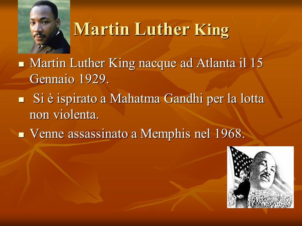 Malcolm X Malcolm X nacque il 1925 a Omaha il 19 Maggio.