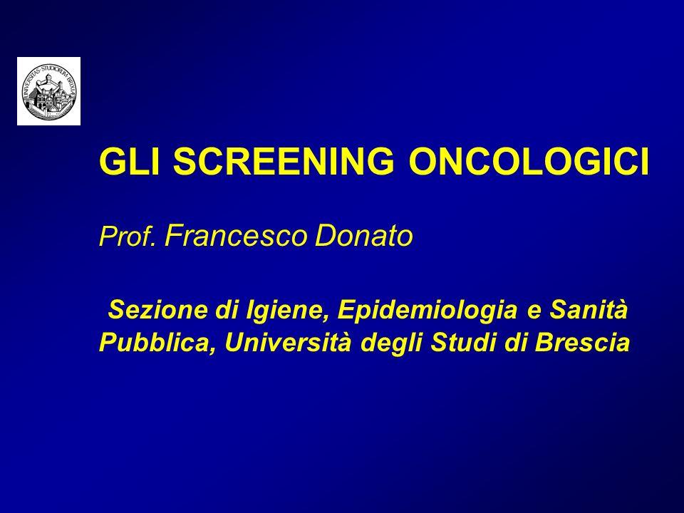1- LHPV è presente nella pressochè totalità delle donne con cancro della cervice.