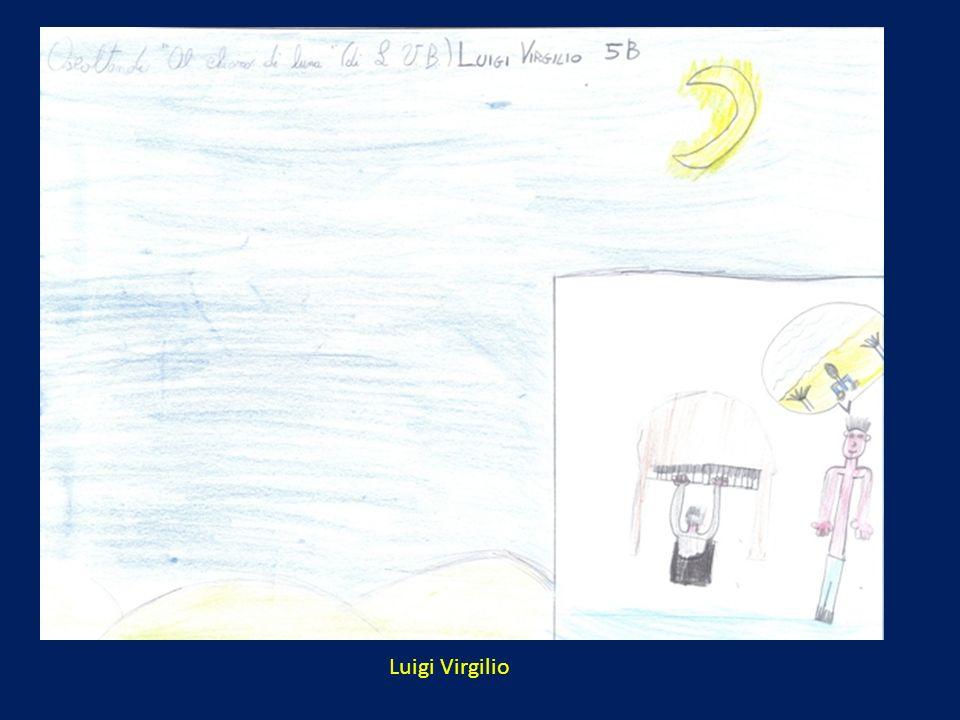 Luigi Virgilio