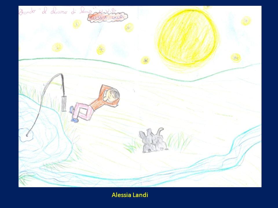 Alessia Landi