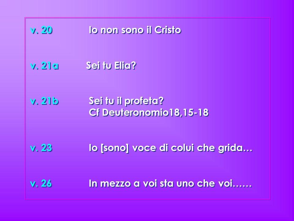 … da Giovanni a noi 1.
