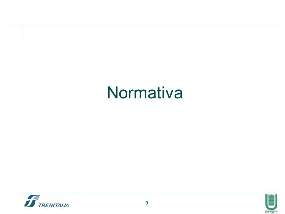 9 Normativa