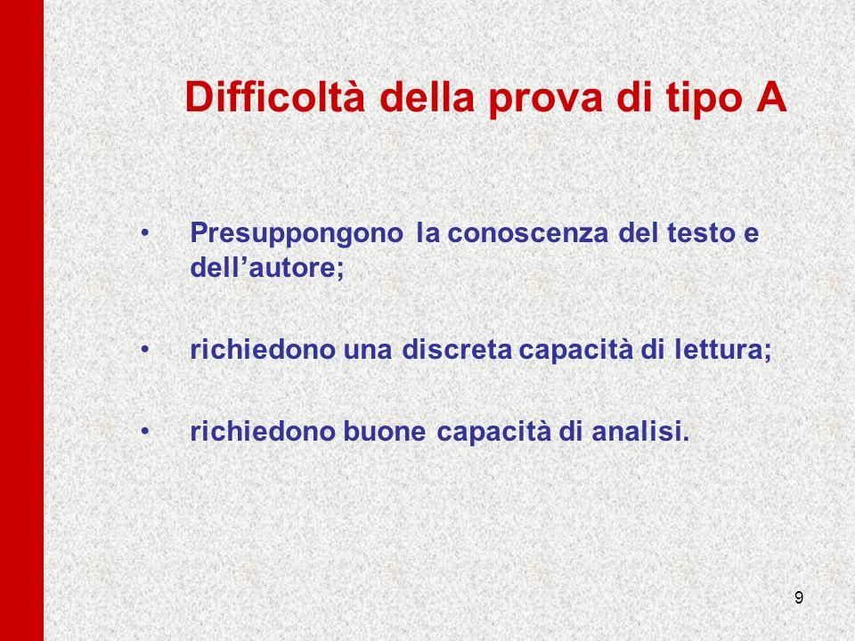 10 TIPOLOGIA B REDAZIONE DI UN SAGGIO BREVE O DI UN ARTICOLO DI GIORNALE 1.AMBITOARTISTICO - LETTERARIO 2.