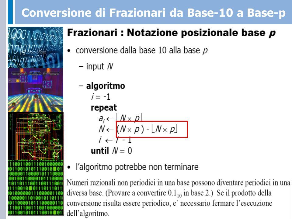 alfabeto = {0, 1, 2,..., p-1}