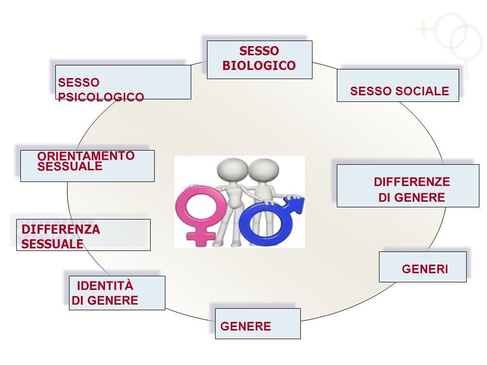 Transessuale Persona che sente di appartenere al sesso opposto a quello biologico e compie un percorso di transizione che generalmente si conclude con la riassegnazione chirurgica del sesso
