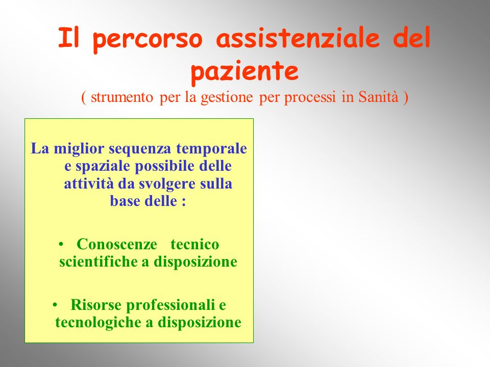 PERCORSO DI RIFERIMENTO per il trasporto pediatrico secondario attività INGRESSO DEL BAMBINO CRITICO IN P.S.