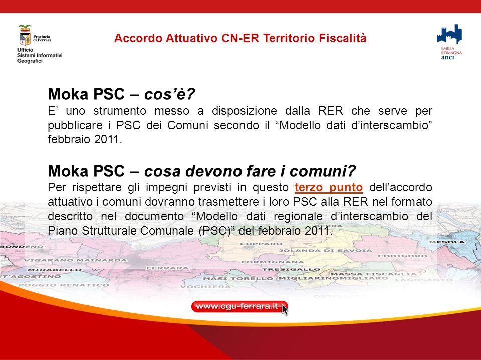 Accordo Attuativo CN-ER Territorio Fiscalità Moka PSC – cosè.
