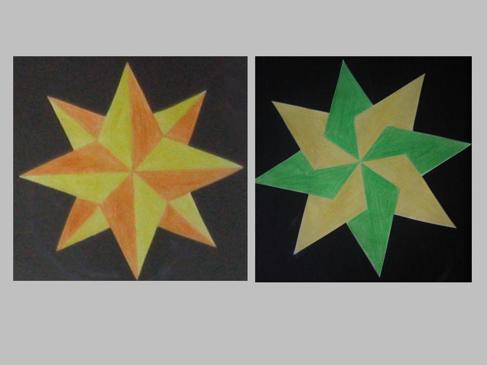 Geometria e fantasia: idee brillanti con caleidoscopi, stelle e girandole
