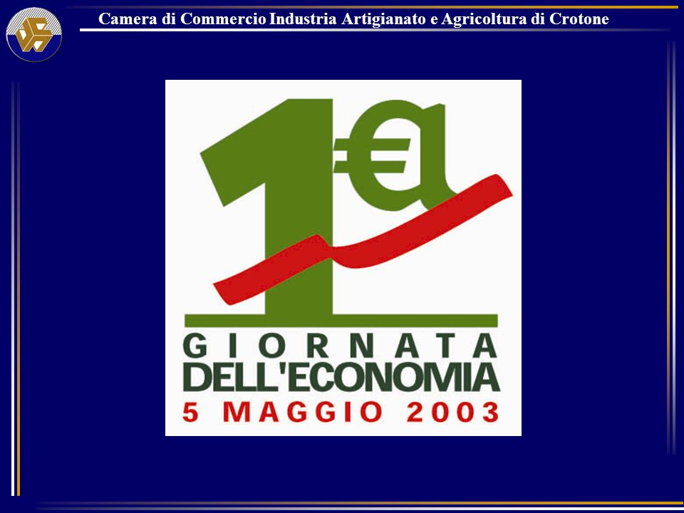Camera di Commercio Industria Artigianato e Agricoltura di Crotone