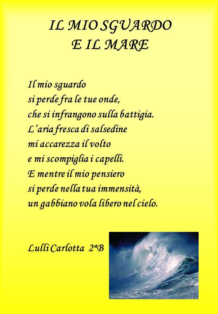AFFETTO Laffetto… Lamore… Lamicizia… La fratellanza… Parole grandi per un mondo migliore.