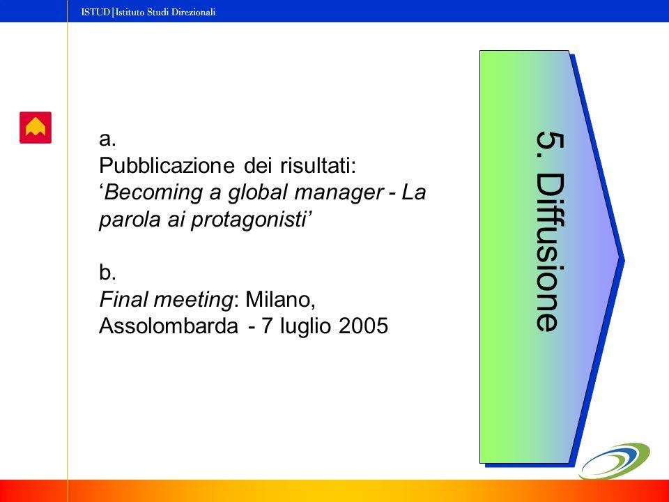 5. Diffusione a.